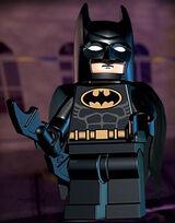Lego batman omg
