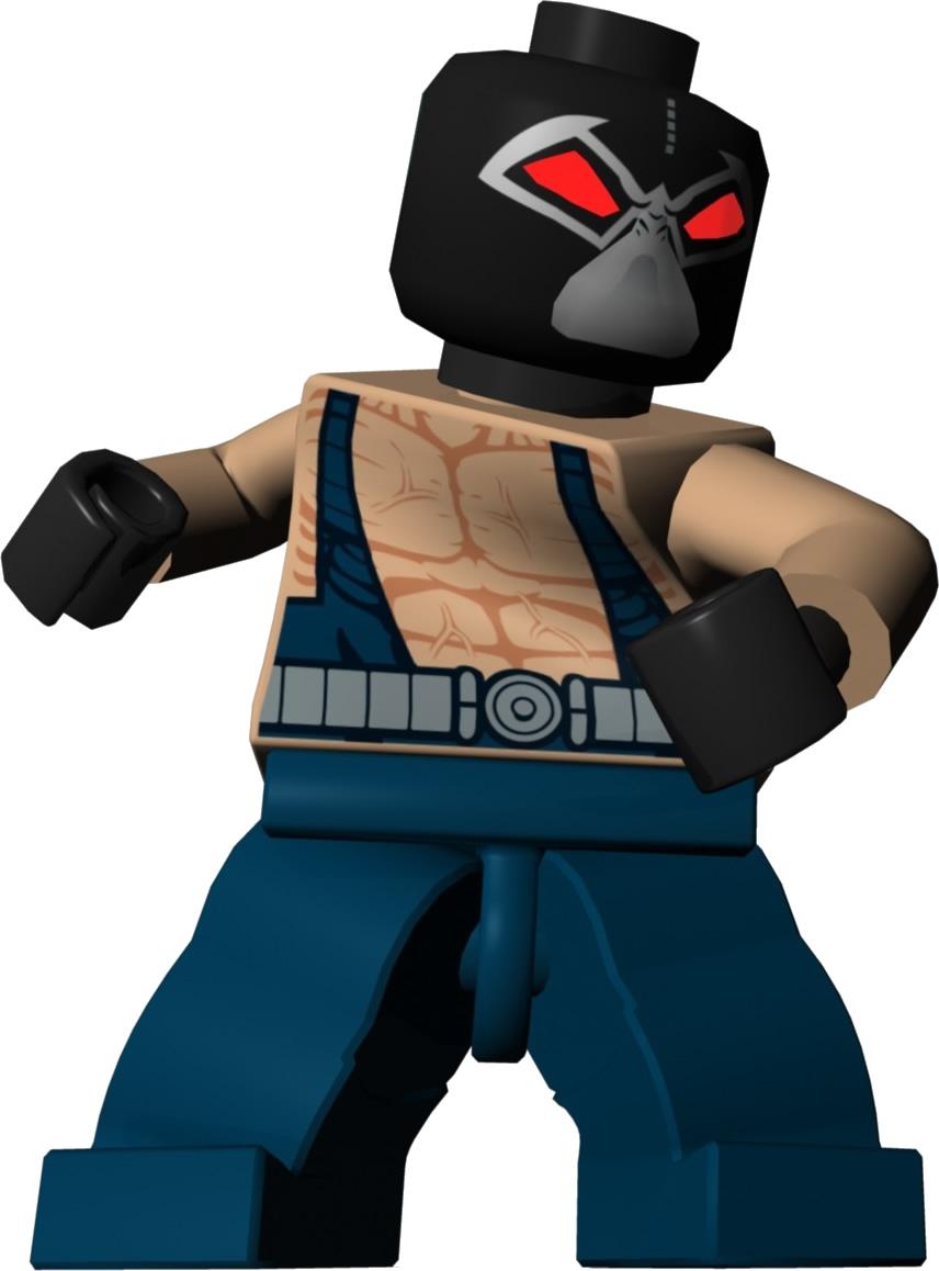 Bane   LEGO Batman Wiki   FANDOM powered by Wikia
