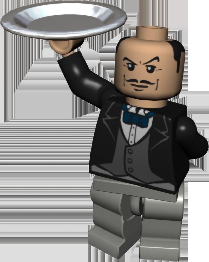 Characters (LEGO Batman: The Videogame) | LEGO Batman Wiki ...