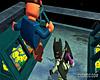 Batman glide