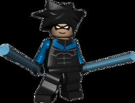 Batman1 Nightwing