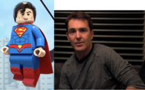 Superman (Shazam! Magic and Monsters) voiced by Nolan North