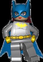 Batman1 Batgirl