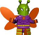 Killer Moth