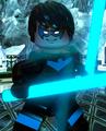 SuperVillains Nightwing