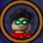 1 2 Batman1 CharGrid