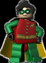 Batman1 Robin