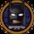 1 1 Batman1 CharGrid
