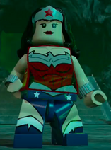 Batman3 WonderWoman
