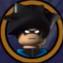 1 6 Batman1 CharGrid