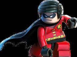 Batman2 Robin