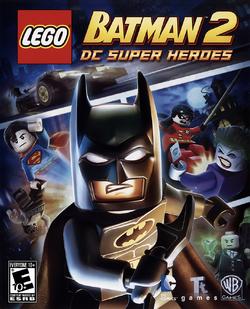 Batman2 BoxArt