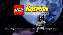 Batman1 TitleScreen