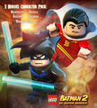 Batman2 HeroPack