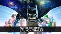 LEGO Batman 3 Beyond Gotham Official Launch Trailer