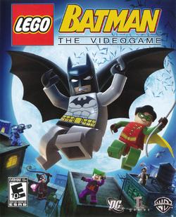 Batman1 BoxArt