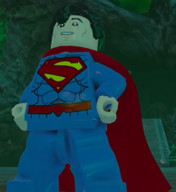 Batman3 Superman