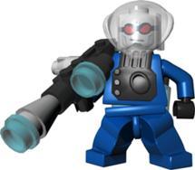 Mr. Freeze (LEGO Batman)