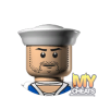 Sailor (LEGO Batman)