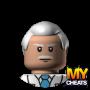 Scientist (LEGO Batman)