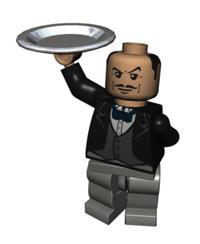 Alfred (LEGO Batman)