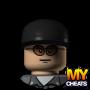 Security Guard (LEGO Batman)