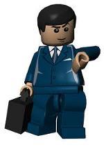Bruce Wayne (LEGO Batman)