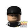 S.W.A.T. (LEGO Batman)