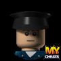 Police Marksman (LEGO Batman)