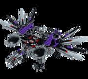 Nindroid Dragon