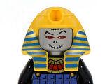 Amset-Ra vs. Pharaoh Hotep