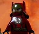 The Fierce Flame vs. Unidracow vs. Alien Queen