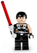 Darth Vader's Apprentice