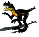 DA Raptor