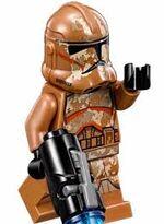 Geonosis Clone Trooper