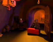 Wizard Scene 5