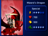 Wizard's Dragon