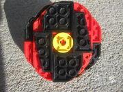 Explosion Spiral