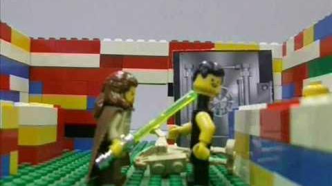 Legomation Outlaw