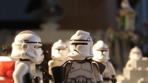 Lego Star Wars: Squad 42