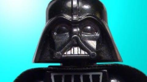 Lego Star Wars - Vader's Personal Day