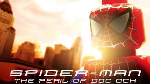 Spider-Man The Peril of Doc Ock HQ