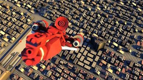Lego Star Wars Squad 42 IV - No Alternative (The Remastered Edition)
