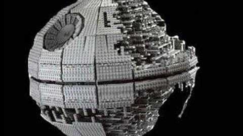 Lego Star Wars Episode VI Return of the Jedi