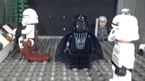 Lego Star Wars - Christmas Special