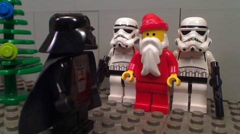 Lego Star Wars - Christmas Special 2