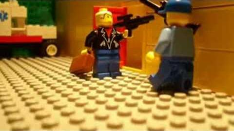 The Package (Lego Movie)