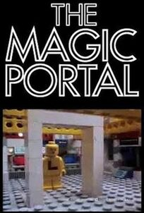 The Magic Portal Poster