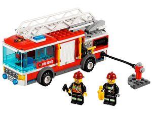 Legocityforetruck2013