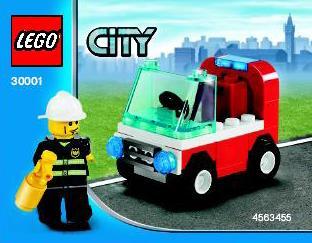 File:30001 Fireman's Car.jpg